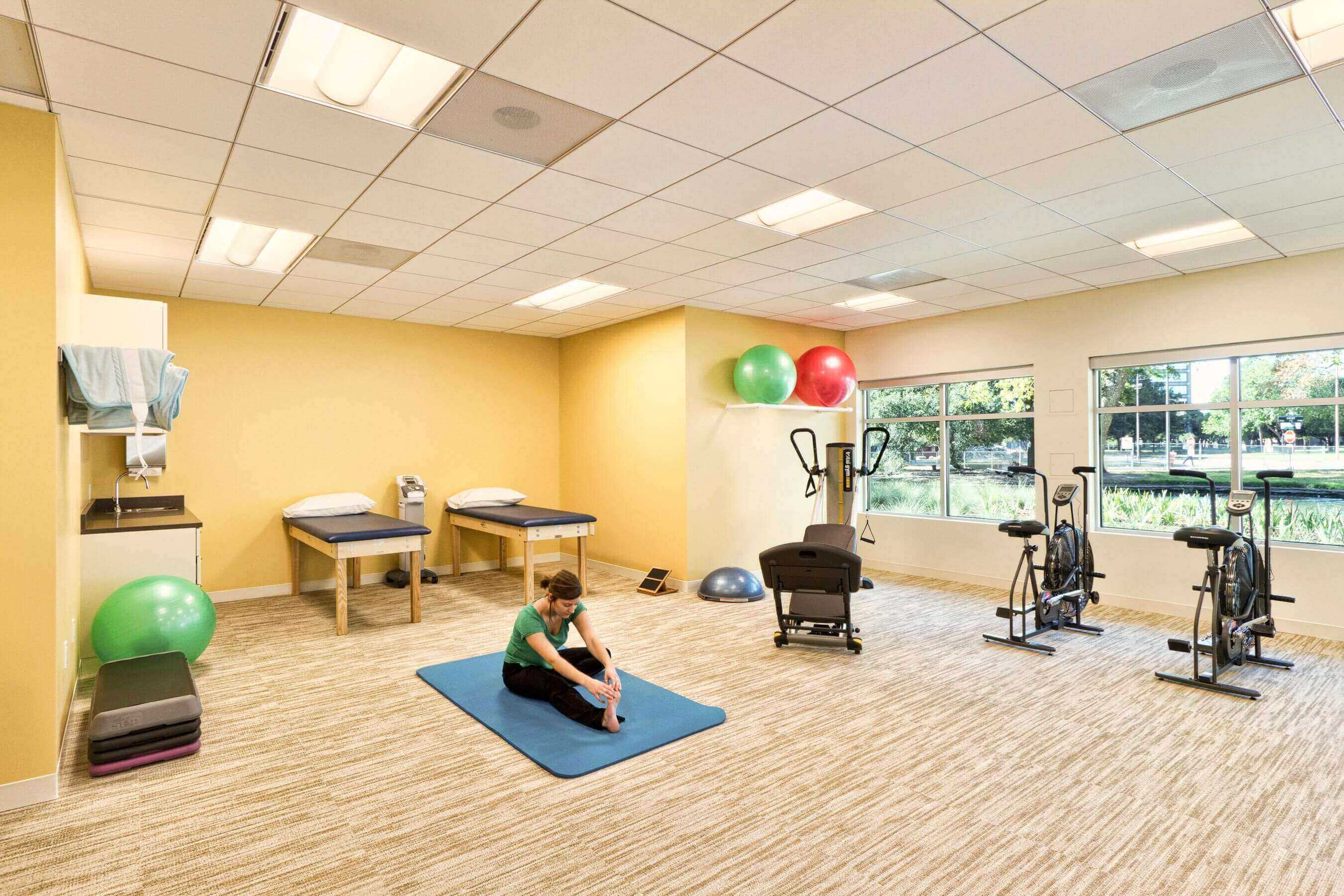 Westlake Helathcare Physical Therapy