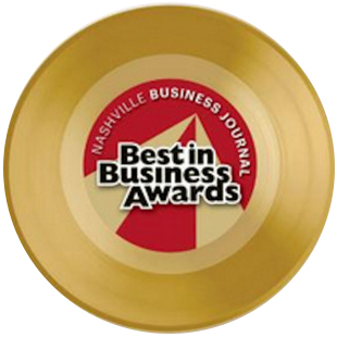 best in business awards logo