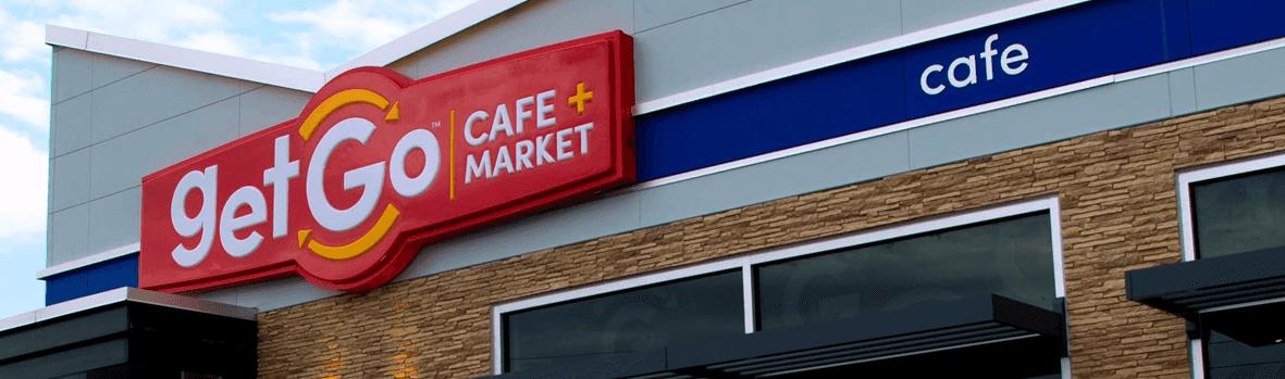 Get Go Cafe & Market