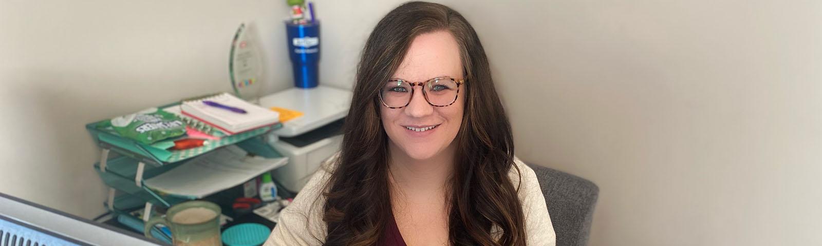 Julie, GetGo HR Administrative Coordinator