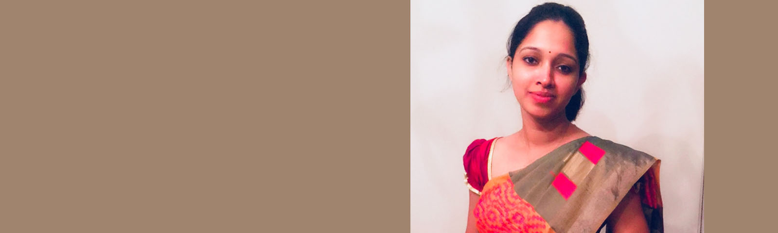 #TeamMemberTuesday<br><b>Meet Manju</b>