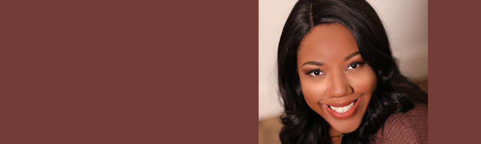 #TeamMemberTuesday<br><b>Meet Whitney</b>