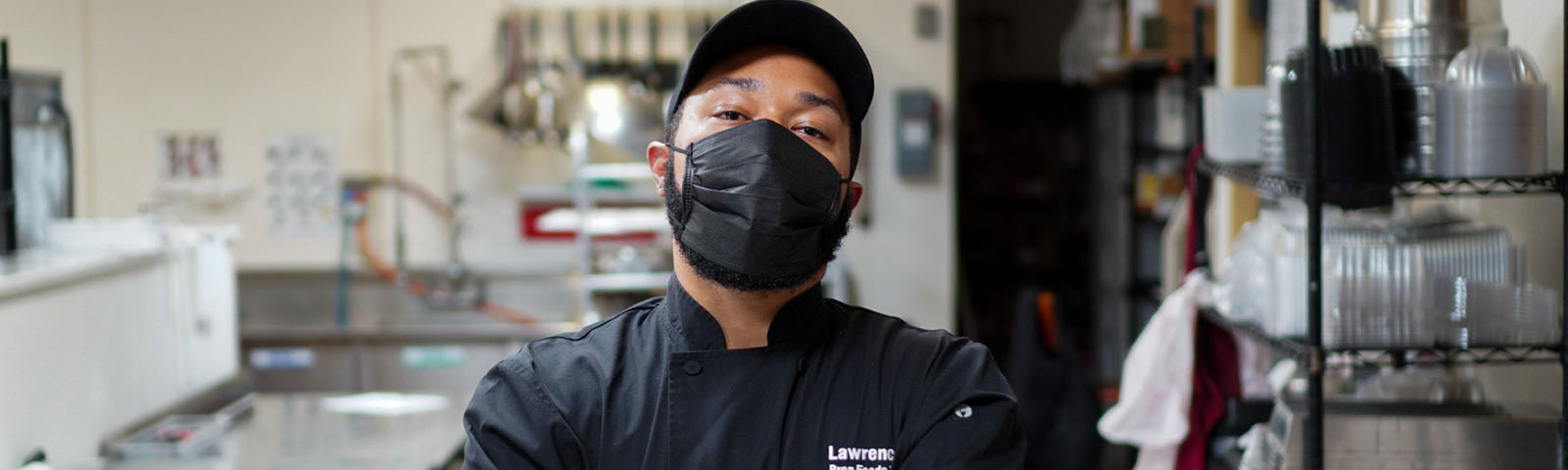 Lawrence, Prepared Foods Team Leader