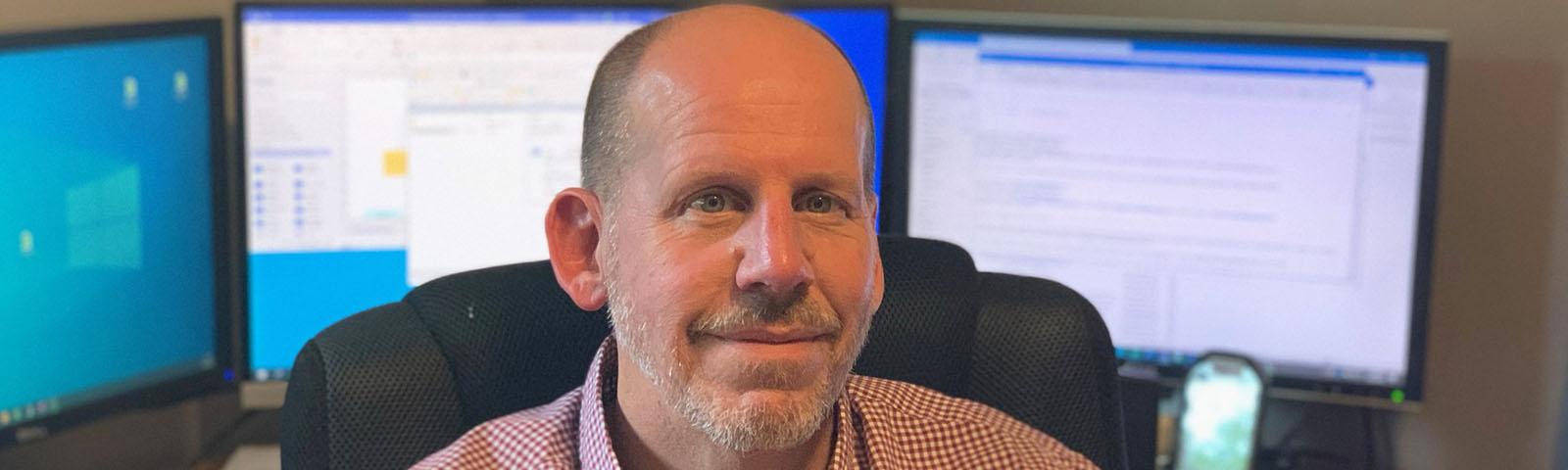 #TechThursday<br><b>Meet Ray, Applications Development Manager</b>