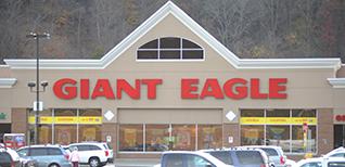 Giant Eagle Express Café