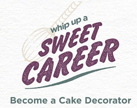 logo for cake decorating
