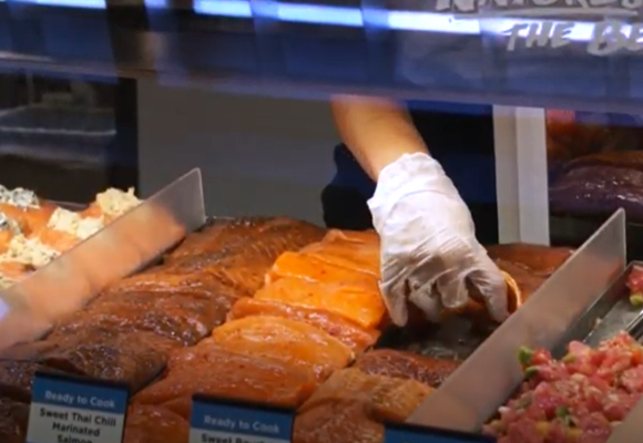 Giant Eagle Careers: Meat and Seafood