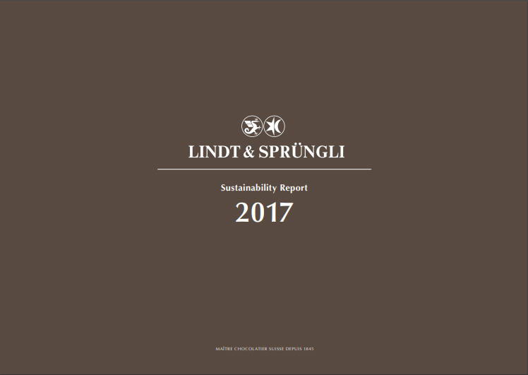 Working at LINDT & SPRUNGLI USA