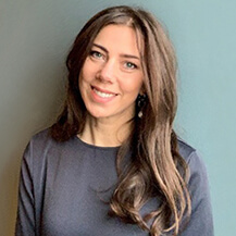 Jen Coughlan, Senior HR Manager in Dublin, Ireland & EMEA Technical Service