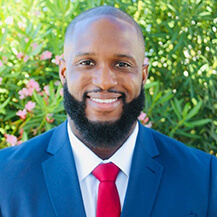 Justin Iwuji, Regional Business Manager, Infusion Systems, Houston, U.S.