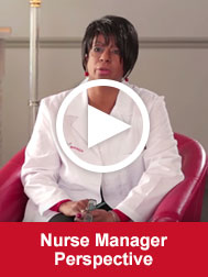 Nurse Manager Perspective