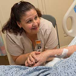 Ace Program improves quality and patient care for elderly patients