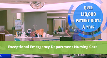 Exceptional Emergency Department Nursing Care