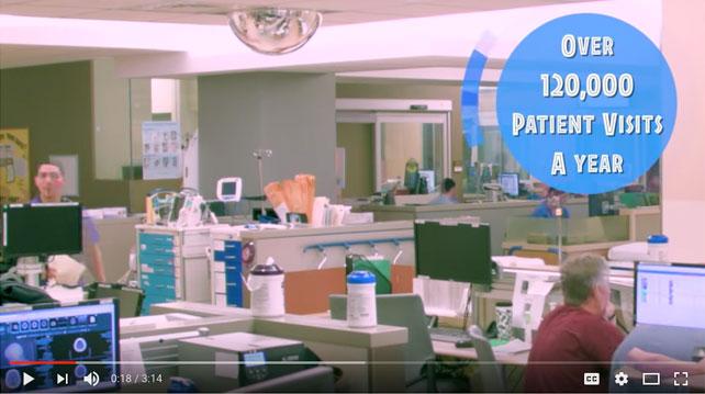 Working at Baystate Health