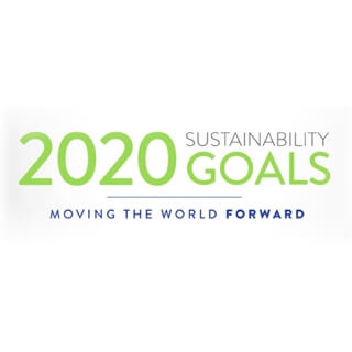 UTC's 2020 Sustainability Goals