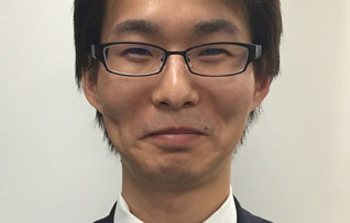 Photo of Shinnosuke Yoshida