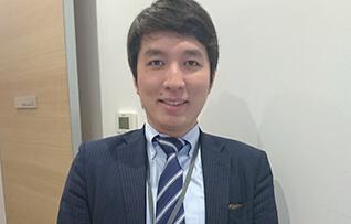 Ryo Sekiyama