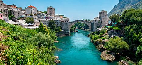 Image for Bosnia and Herzegovina