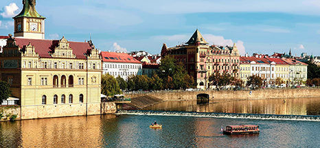 Image for Czechia