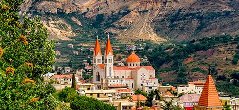 Image for Lebanon