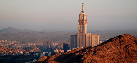Image for Saudi Arabia
