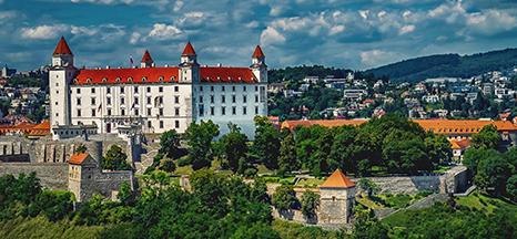 Image for Slovakia
