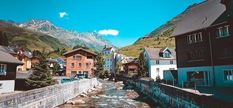 Image for Switzerland