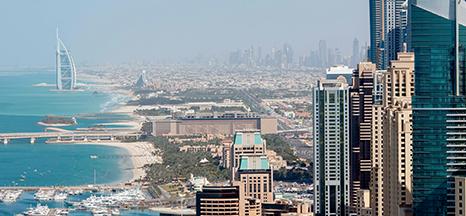 Image for United Arab Emirates