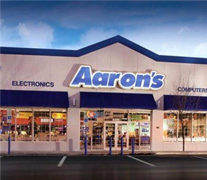 Delivery Driver Description at Aarons