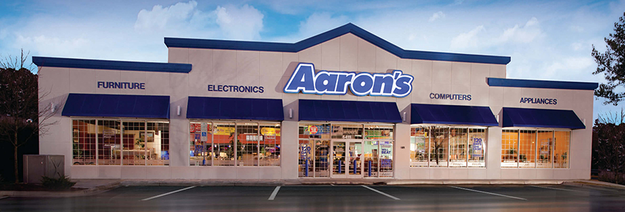 Store Opportunities with Aaron's