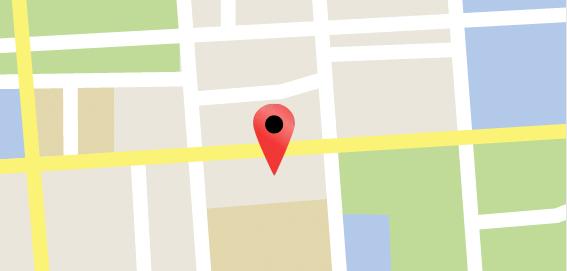General Map Image