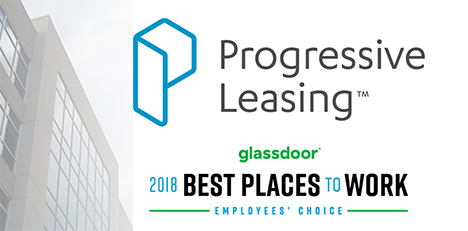 Glassdoor Banner