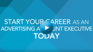 Start Your Advertising Career as an Account Executive Today
