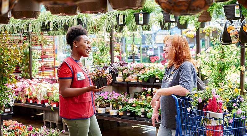 Search Colorado Springs Jobs at Lowe's Inc