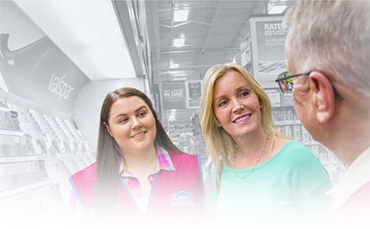 About Us | Careers at Lowe's