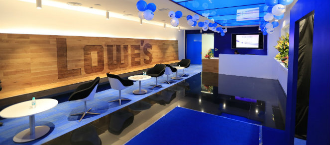Cool workspaces lowe s - Lowes in toledo ...