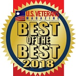 Top Veteran Friendly Company Survey