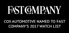 2017 Fast Company's Watch List