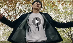video thumbnail young man outside