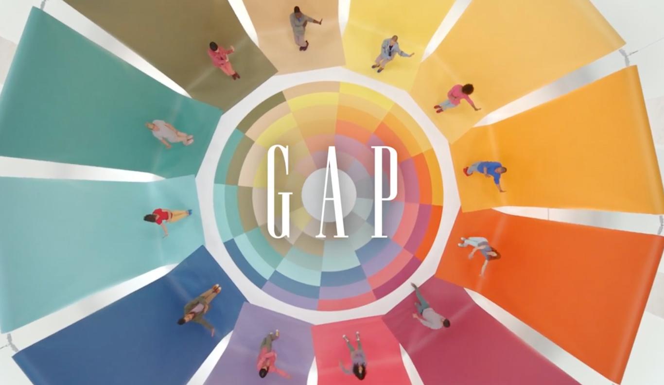 the gap careers