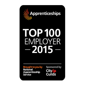 Top Employer 2015