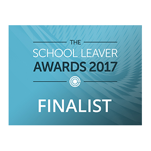 The School Leaver Awards 2017