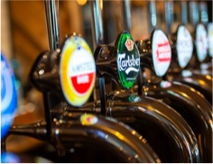Greene King Beers Image