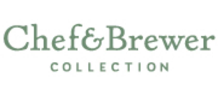 Chef & Brewer Logo