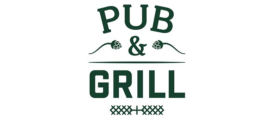 Pub & Grill Logo