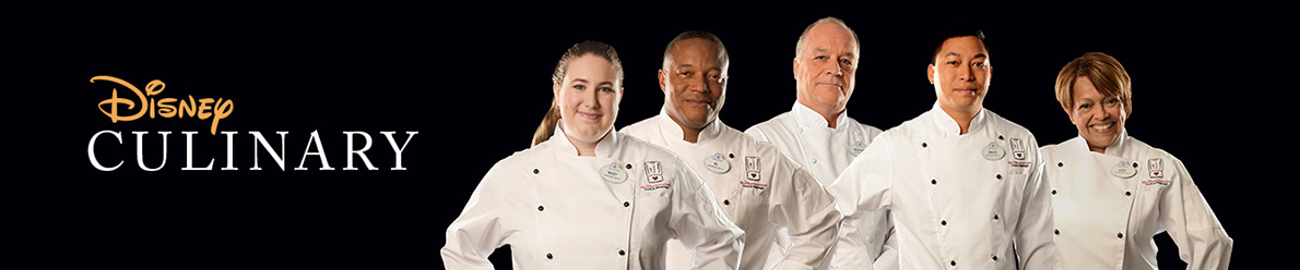 Culinary - Team of chefs