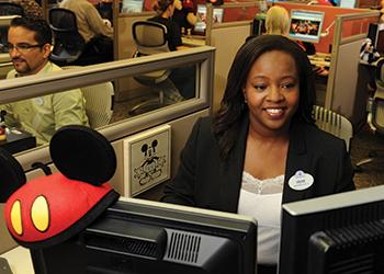 Search jobs at Walt Disney World Resort - Florida