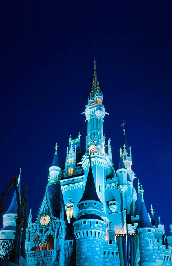 Hotels New Disney World