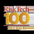 RiskTech 100 Top 10