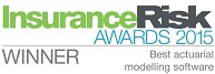 Insurance Risk Awards 2015